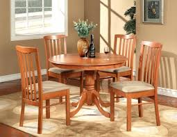 cherry wood dining room set for sale amish table plans used