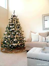 white christmas tree with silver and blue decorations cheminee design blog stunning in homedecoratorscom holiday holiday stunning white christmas tree with silver and blue