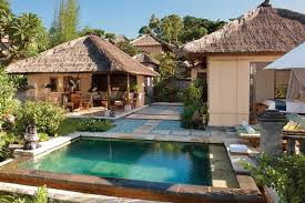 plan a relaxing honeymoon in bali bridalguide