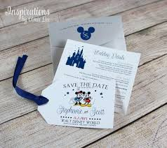 luggage tag save the date disney save the date luggage tag disney tags disney invitations