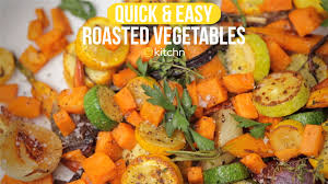 How To Make Roasted Vegetables by How To Roast Any Vegetable Kitchn