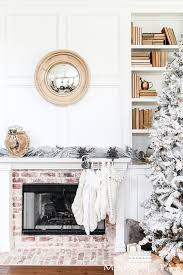 simple elegant home decor tips for simple elegant holiday decor maison de pax