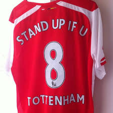 Arsenal Tottenham Meme - why the arsenal and tottenham rivalry is still so strong arsenal