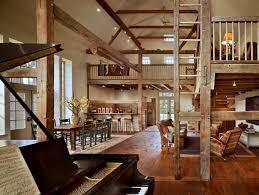 barn home interiors rustic barn conversions into homes barn home conversions in