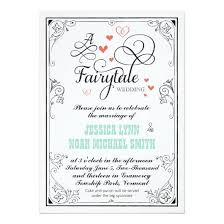 fairytale wedding invitations fairytale wedding invitations invitations 4 u