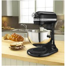 kitchenaid mixer black kitchenaid mixer colors baking with style all about house design