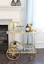 best 25 bar cart decor ideas on pinterest bar cart styling bar