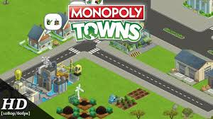 monopoly android apk monopoly towns android gameplay 1080p 60fps apk