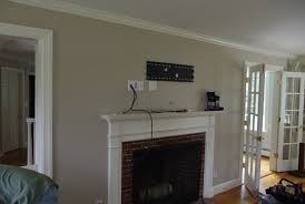 Tv Mount Over Fireplace by Tv Mount Over Fireplace