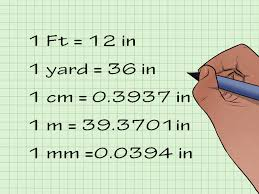 calculating house square footage the easiest way to determine square inches wikihow