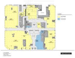 childcare floor plan retail the lits building