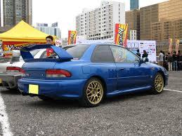 subaru wrx custom paint 3dtuning of subaru impreza wrx sti 22b coupe 1999 3dtuning com