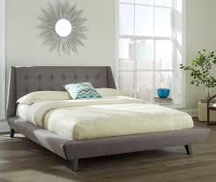 diy california king tufted bed headboard modern king beds design
