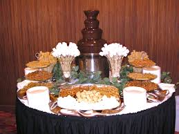 chocolate rentals chocolate fondue fountains columbus pro djs offers low price