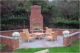 backyards outstanding patio brick with outdoor bricks