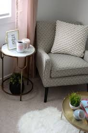 chair designed2b linen look fabric accent nesting sophisticate