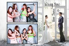 photobooth for wedding wedding photo booth singapore wedding photo booth prices