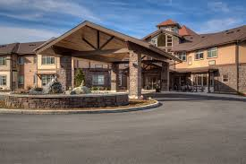 ca senior living completes acquisition of quail park of lynnwood