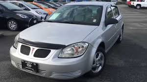 sold 2007 pontiac g5 preview for sale at valley toyota scion in