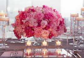 floral centerpiece lushlee