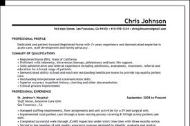 Sample Of An Effective Resume by Writing Resumes Uxhandy Com