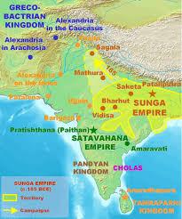 Alexandria On A Map Shunga Dynastie U2013 Wikipedia