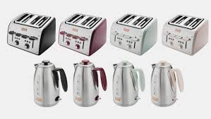 Grey Kettle And Toaster Colour Co Ordinate Your Kitchen With Tefal U0027s New Maisonbreakfast