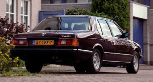 1983 bmw 745i e23 related infomation specifications weili