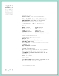 Sample Resume For Photographer 100 Sample Resume For Web Designer Experience Resume Image