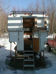 Alaska travel forums images 219 best alaskan camper images campers truck jpg