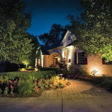 kichler landscape lighting outdoor lights best lighting images on