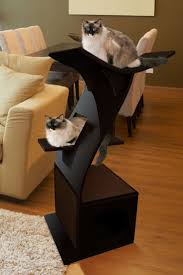 116 best cool cat trees and towers images on pinterest cat
