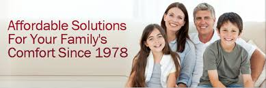 Comfort Solutions Heating Cooling Heating Lebanon Hvac Lebanon Comfort Solutions