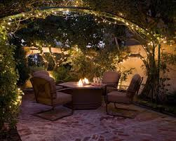 Patio Deck Lighting Ideas Decor Variations In Outdoor Patio Lighting Yardsurfer And Outdoor