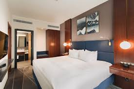Hi Can Bed Doubletree By Hilton Joins The Vibrant City Life Of Cluj Napoca