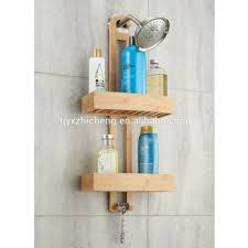 bamboo shower caddy bamboo shower caddy suppliers and