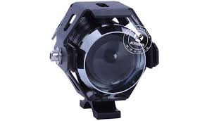 selling u5 led motorcycle projector headlight motorcycle fog