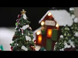 christmas village music box sku hd8413 wind u0026 weather youtube