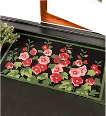 Red Washable Rug Rugs Accent Rugs Wool Rugs Plow U0026 Hearth