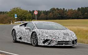 fastest lamborghini lamborghini u0027s huracan performante will be brand u0027s fastest ever