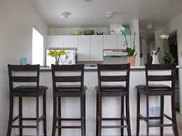 kitchen design with bar bar stools entrancing concept kitchen island with bar stools