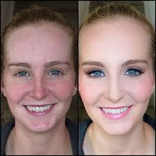 makeup that looks airbrushed 74 best makeup before afters images on airbrush