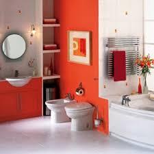 orange bathroom decorating ideas best 25 orange bathrooms ideas on orange bathroom