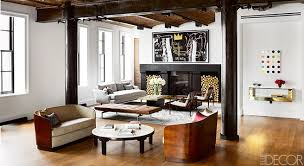 New York Style Home Decor Interior Style Ivanka Trump And Jared Kushner Create The Ultimate