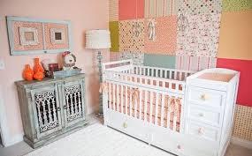 rocking chair chambre bébé inspiration 10 ambiances de chambre de bébé