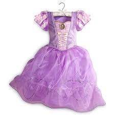 adorable disney princess costumes for little girls