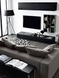 Best  Contemporary Living Rooms Ideas On Pinterest - Black and white living room decor