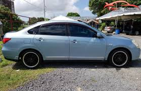 nissan sylphy price nissan sylphy 2006 trinidad cars