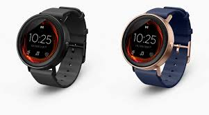 android wear price fossil launches misfit vapor premium smartwatch its misfit