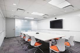Designer Boardroom Tables Meeting Rooom At Tetra Tech Office Interior Design By Ssdg